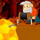 Aranybányász